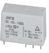 OZSS105D 16 A Miniature Power PC Board Relay Coil 5 V Standard