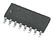 74LS85D Magnitude Comparator 4-Bit SOIC16 Tube
