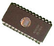 AM2716DC UV-Erasable PROM(EPROM) DIP24 UV Non-Inverted Output