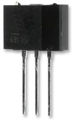 X0403MF Thyristor mit sensitivem Gate TO202-2