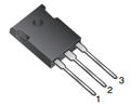 2SB1383 (RoHS) Silicon PNP Epitaxial Planar Transistor (Chopper Regulator/ DC Motor Driver and General