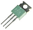 2SA1261 Silicon-Power PNP 100V 10A 60 W TO220C