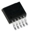 MIC4575-5.0WT Conv. DC-DC 4 to 24 V Step Down Out 5 V 1 A TO263-5