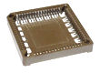 PLCC 20 SMD Chip-Carrier-Sockel 20-pol.