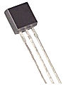BB204G SI-Kap.Diode 34-39 pF UKW 30 V 0.1 A TO92